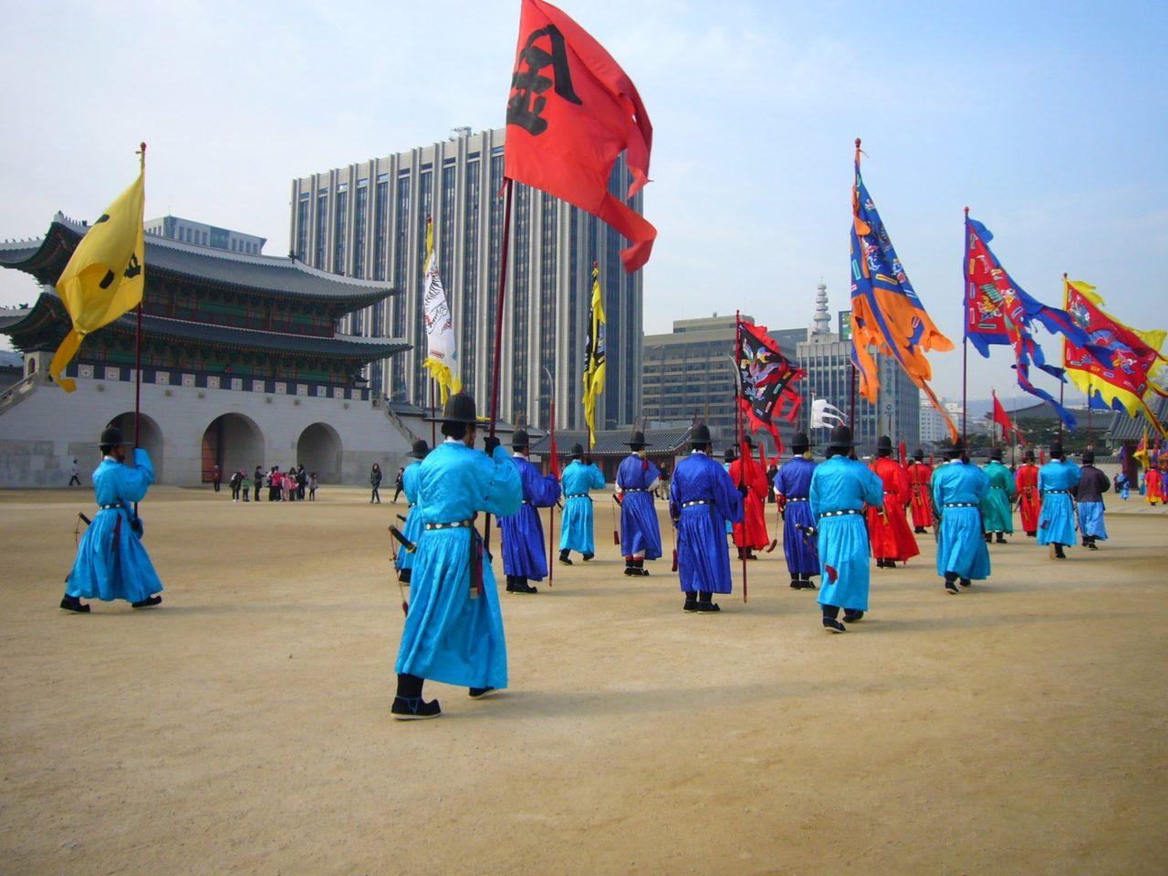 訪日韓国人-特徴